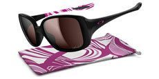 Oakley Ladies - OO9193 POLARIZED LBD BREAST CANCER AWARENESS EDITION