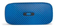 Oakley Accessories - Oakley Square O Hard Case - Pacific Blue