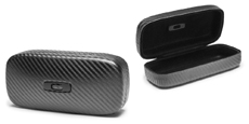 Oakley Accessories - Oakley Square O Hard Case - Carbon Fibre