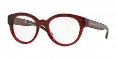 3591 TOP RED HORN/BORDEAUX