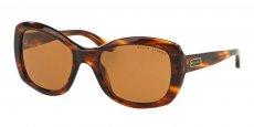 500773 STRIPPED BROWN HAVANA/brown