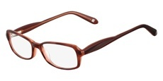 601 ROSE BROWN HORN