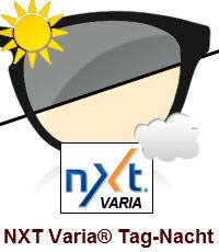 NXT Varia® Photochromatisch Tag-Nacht