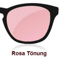 Rosa Tönung