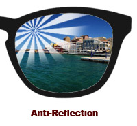 Anti-Reflection Coating
